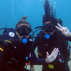 Scuba Diving with Cham Island Diving Center in Hoi An, Vietnam - Beginner Diver