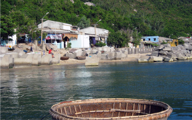 Scuba Diving with Cham Island Diving Center in Hoi An, Vietnam - Bai Lang