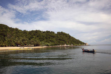 Scuba Diving with Cham Island Diving Center in Hoi An, Vietnam - Cham Island